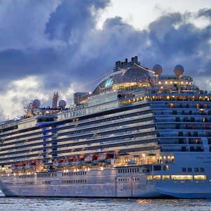 What to Know About Traveling on Cruise Ships