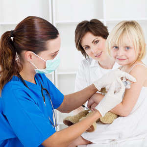 5 Critical Reasons Why Childhood Vaccines Are Important